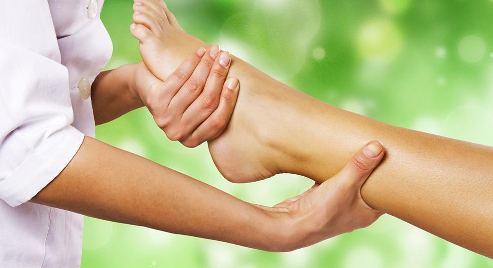 Definicja masażu